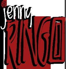 Jenny Ringo